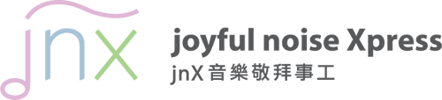 joyful noise Xpress 音樂敬拜事工